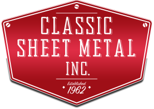 Sheet Metal Stamping - All You Need To Know